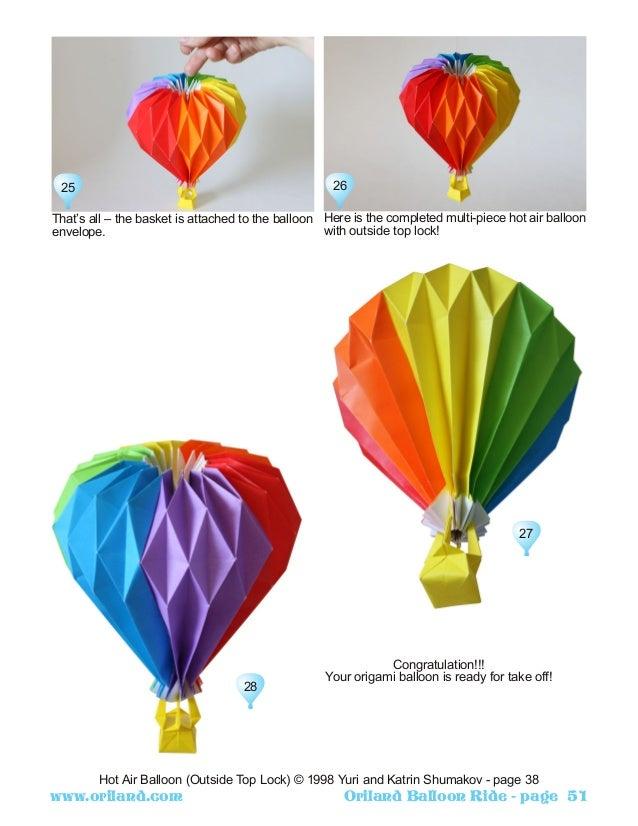 Yuri And Katrin Shumakov Oriland Balloon Ride