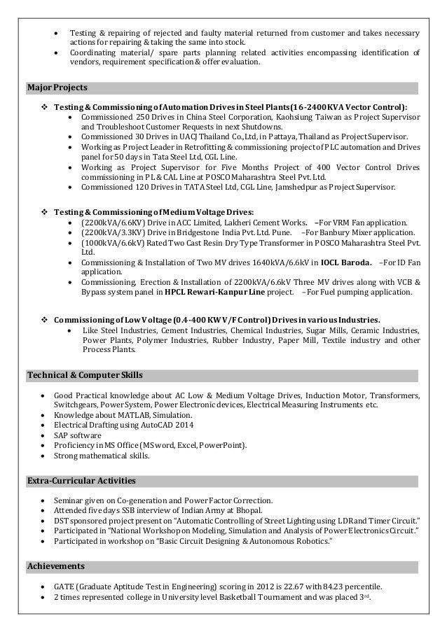 Cover Letter Electronics Technician Description Navy Electronics  Midwestalliedresume Com