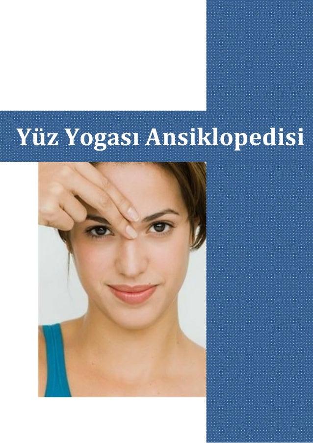 1 Yüz Yogası Ansiklopedisi
