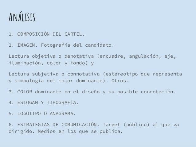 Analisis de la_imagen_en_campana_electoral_2019 Slide 3