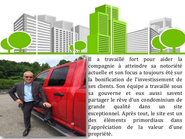 Dans les dernières années, Yves Doyon Canada a travaillé sur plus d'un projet et prévoit offrir de meilleurs produits dans...