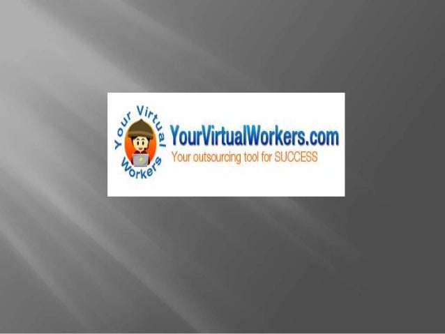 Your Virtual Workers