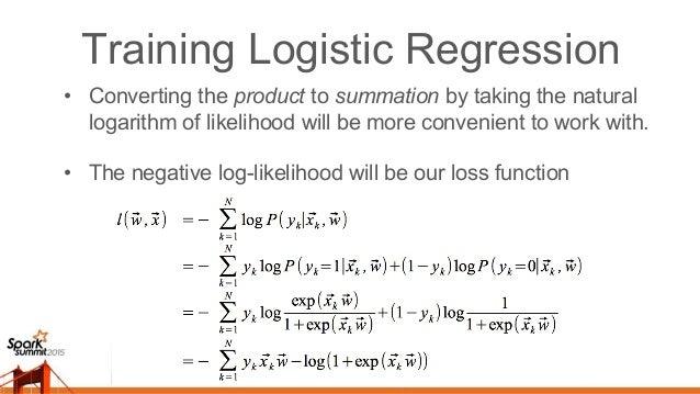 Regularization • The loss function becomes • The loss function of regularization doesn't depend on data. • Common regulari...