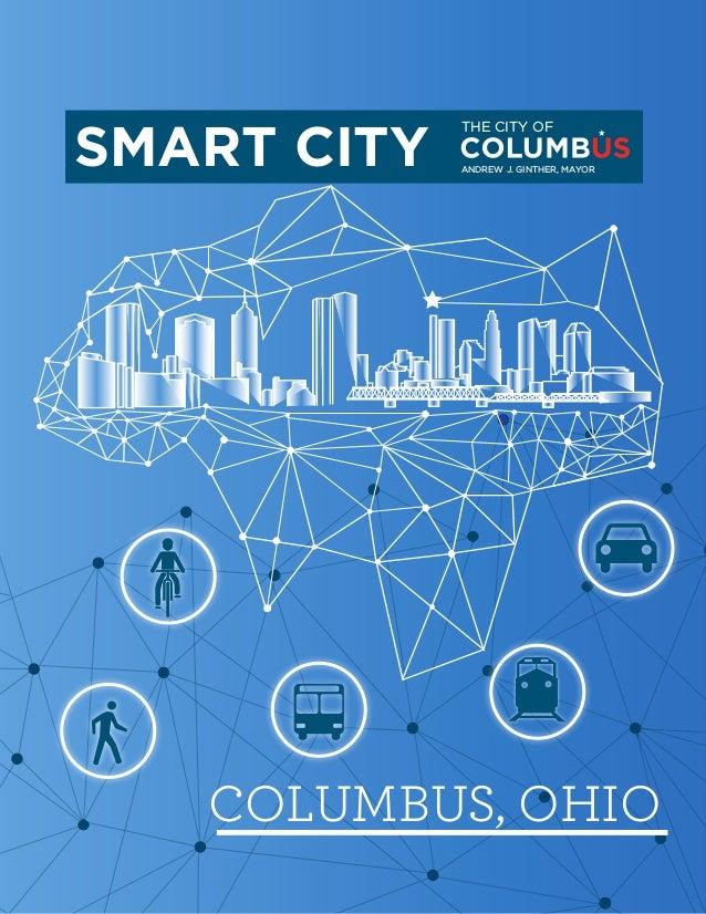 Smart City Challenge >> Columbus Smart City Challenge