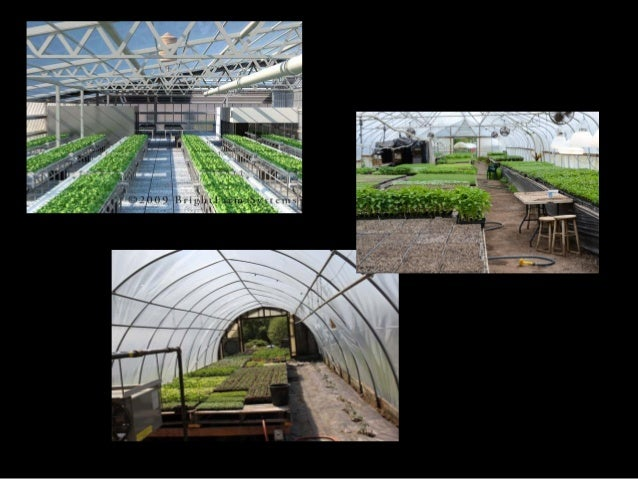 HOOPHOUSE PRODUCTION FOR FOUR SEASONS GARDENING ...