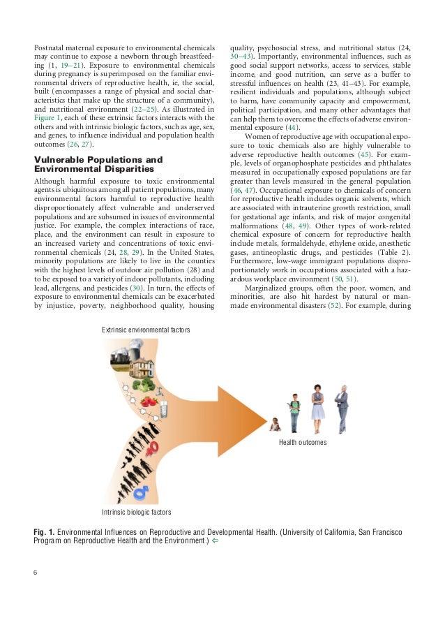 J expo anal environmental epidemiology