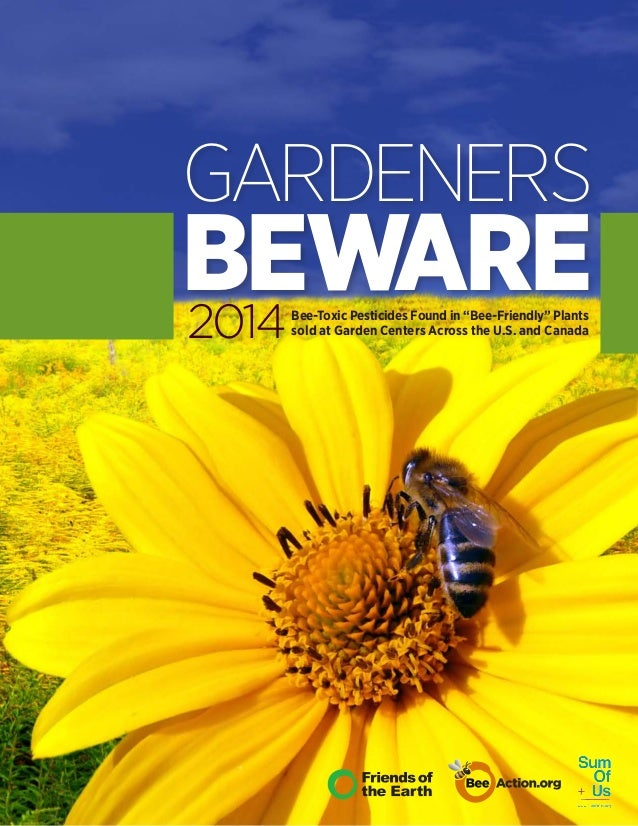 1a8c35ad38b Bee Toxic Pesticides Found in Bee Friendly Plants sold at Garden Centers