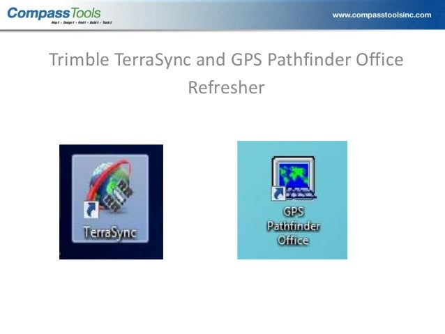 Trimble docushare