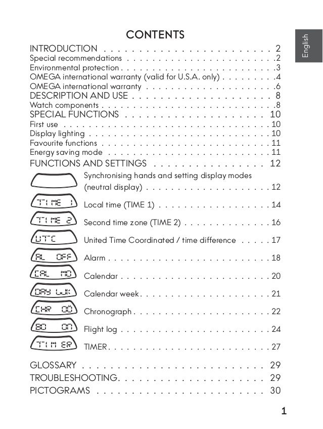 z 33 omega space master instruction manual pdf rh slideshare net fluostar omega user manual omega technowash user manual