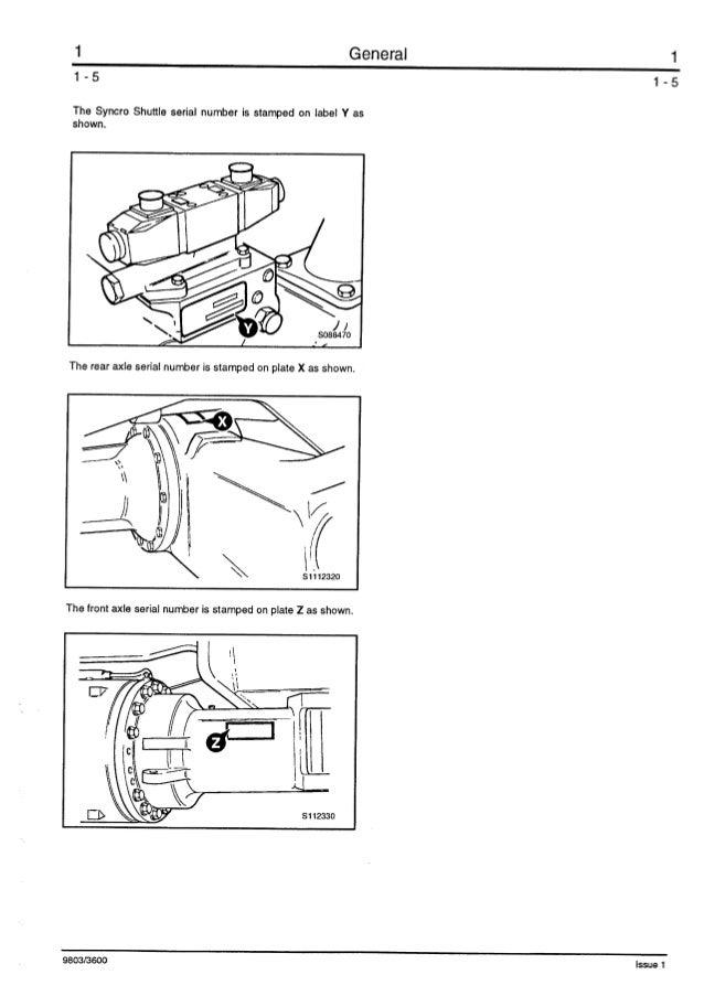 JCB 525-67 TELESCOPIC HANDLER Service Repair Manual ALL