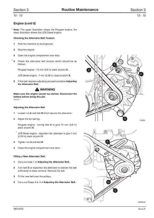 Fine Jcb Wiring Diagram Basic Electronics Wiring Diagram Wiring Digital Resources Sapredefiancerspsorg