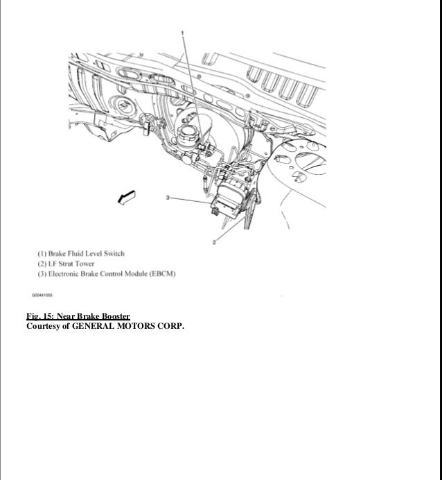 2008 PONTIAC TORRENT Service Repair Manual
