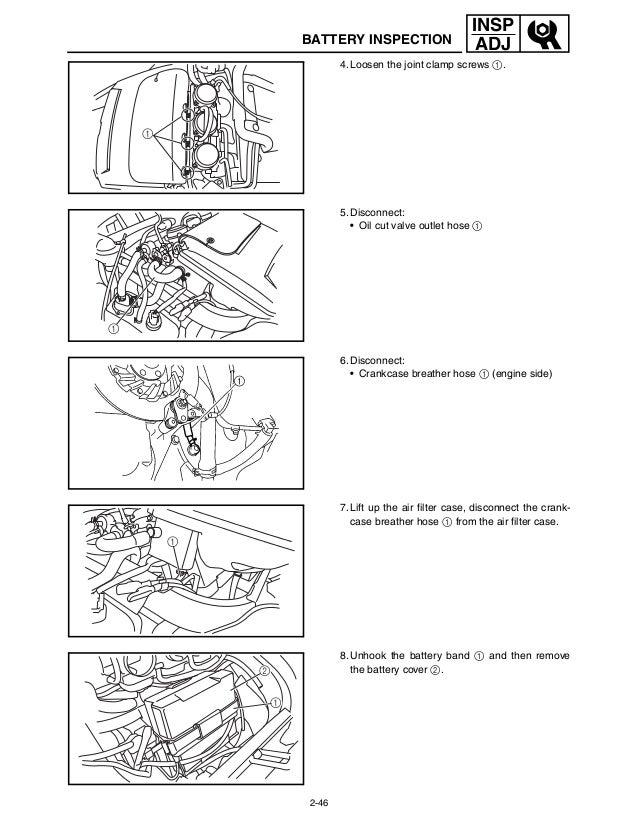 2007 YAMAHA RS90 SNOWMOBILE Service Repair Manual