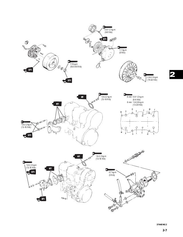 2006 ARCTIC CAT 700 CC EFI SNOWMOBILE Service Repair Manual