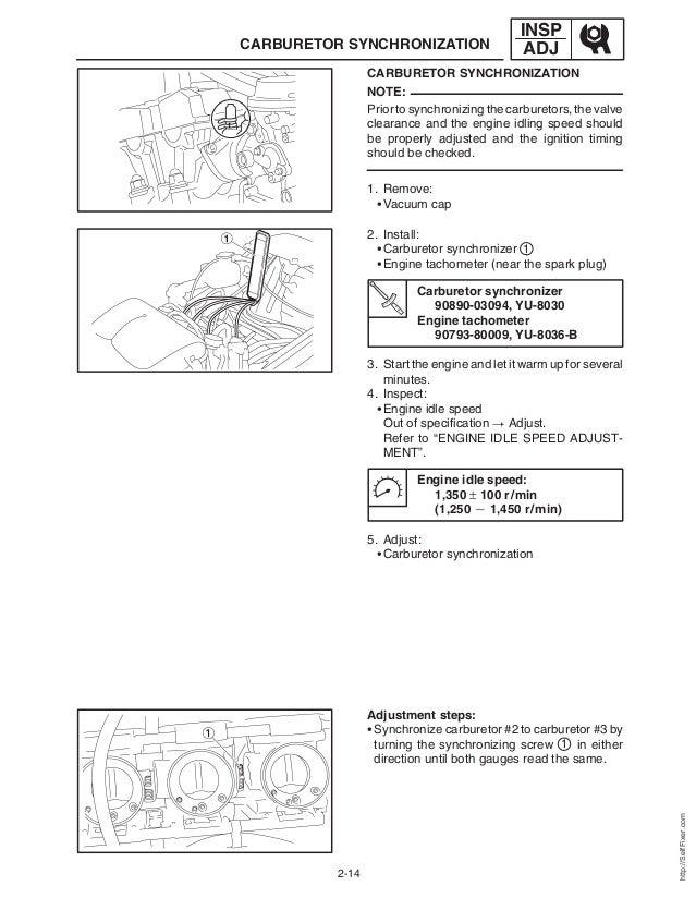 2007 yamaha apex er rx10r snowmobile service repair manual rh slideshare net Auto Meter Monster Tach Wiring Diagram Mallory Tachometer Wiring Diagram