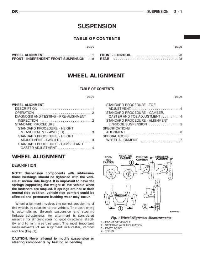 2003 ram 1500 repair manual