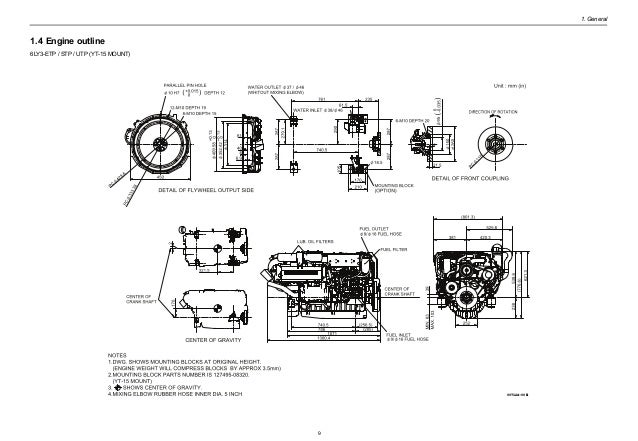 Onan Engine Diagram