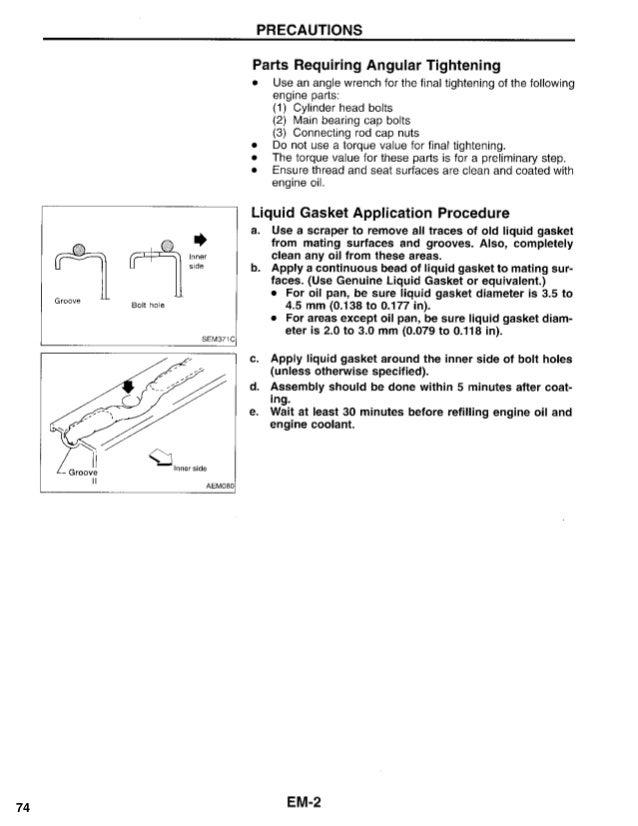 manual nissan altima 1997 español