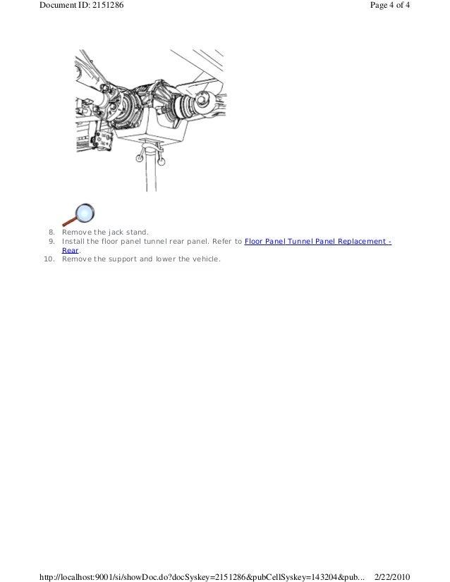 2006 PONTIAC SOLSTICE Service Repair Manual