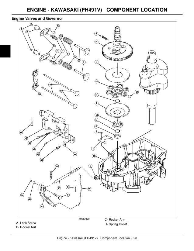32: John Deere X304 Wiring Diagram At Hrqsolutions.co