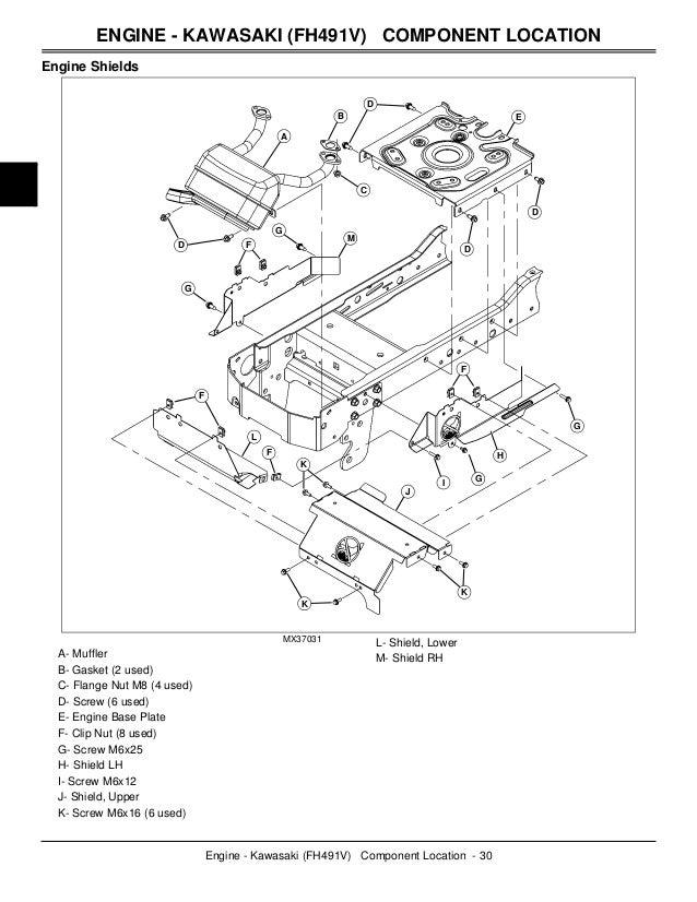 34: John Deere X304 Wiring Diagram At Hrqsolutions.co