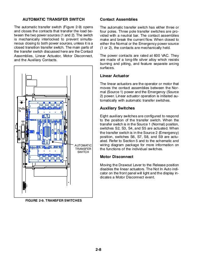 Onan Ats Wiring Diagrams | Wiring Diagram Westinghouse Ats Wiring Diagram on