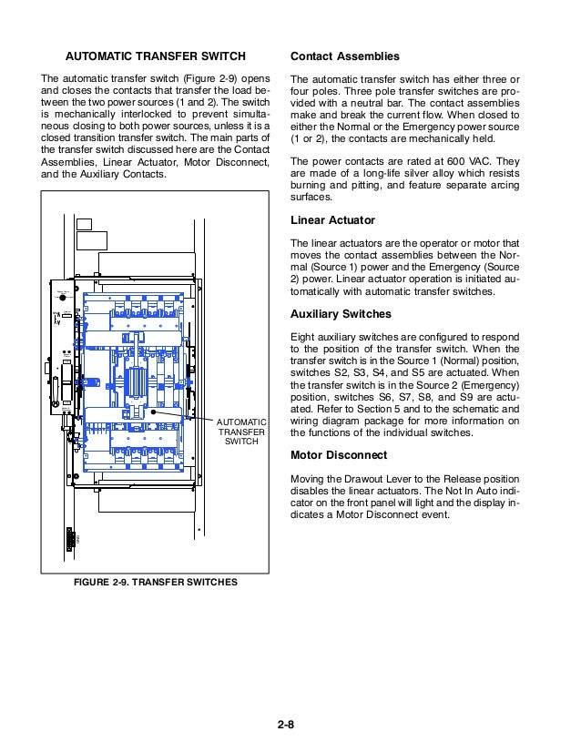 cummins onan btpcd transfer switch 150 1000 amperes service single phase automatic changeover switch onan transfer switch wiring diagram