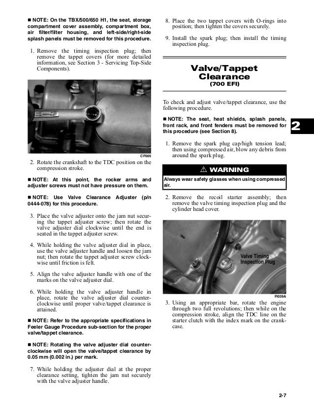 2007 arctic cat 400 4x4 atv service repair manual rh slideshare net 2007 arctic cat 400 atv service manual 2007 arctic cat atv owners manual pdf