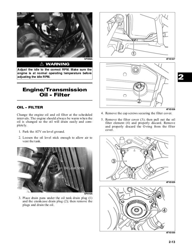 2008 ARCTIC CAT 400 DVX Service Repair Manual