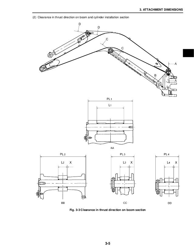 Case Cx31b Mini Excavator Service Repair Manual