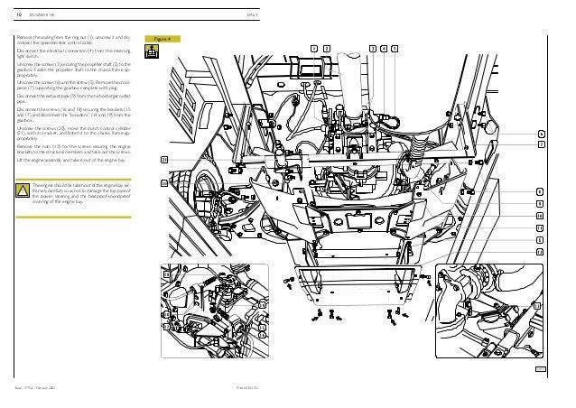 1999 IVECO DAILY 3 Service Repair Manual