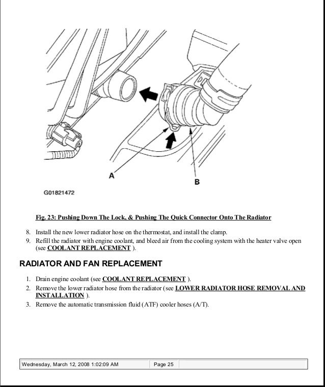 2006 acura tsx service repair manual residential electrical wiring diagrams acura engine cooling diagram #23