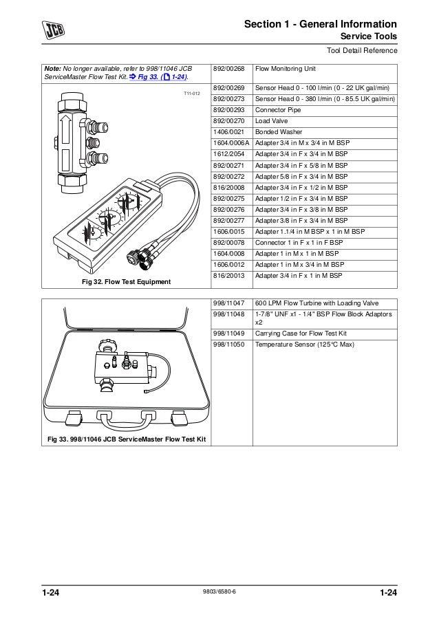 Isuzu refer Unit Repair manual