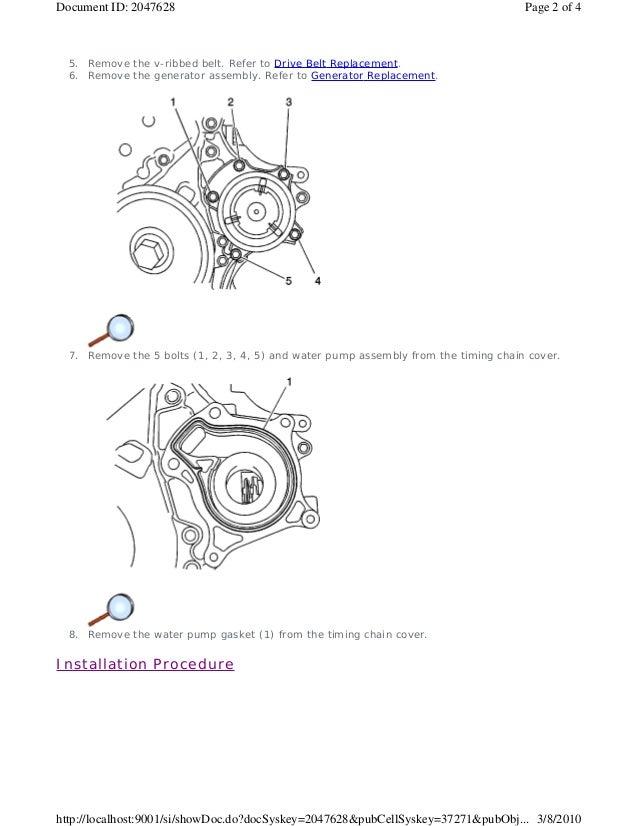 2010 PONTIAC VIBE Service Repair ManualSlideShare