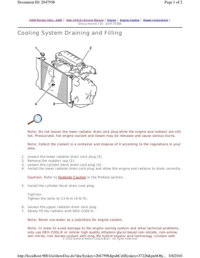pontiac engine cooling diagram  gfs pickups wiring diagram