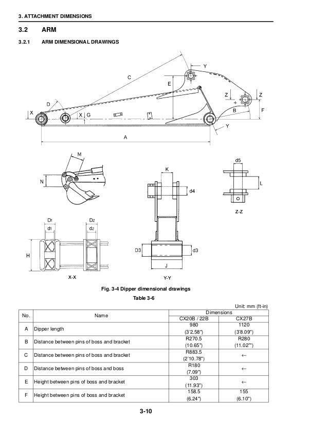 CASE CX27B MINI EXCAVATOR Service Repair Manual