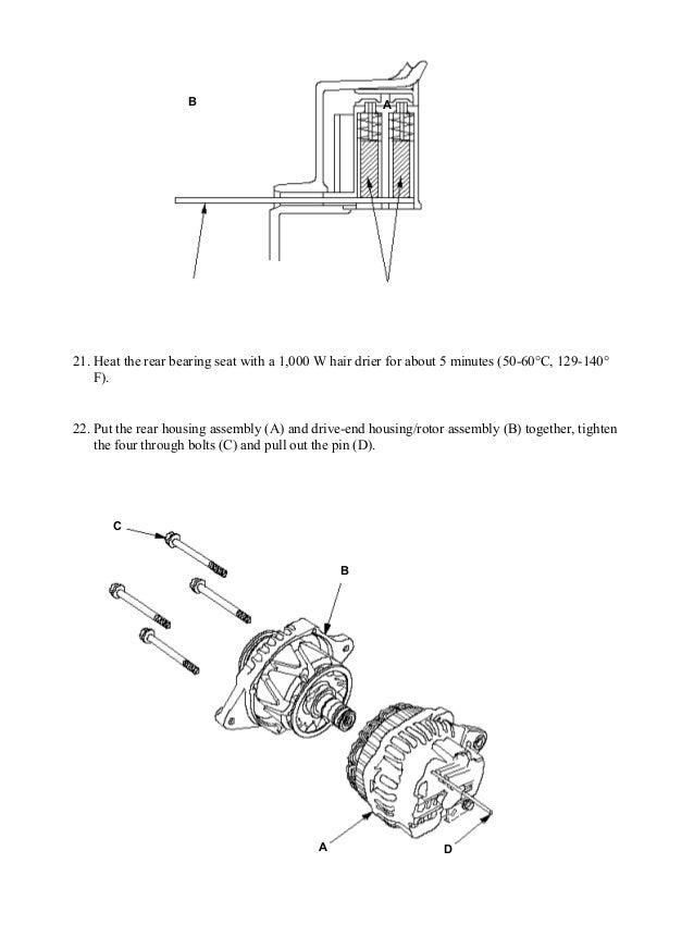 2004 HONDA FIT JAZZ Service Repair Manual