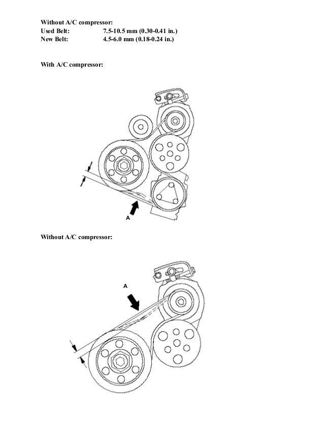 Honda Fit Belt Diagram Wiring Diagram Write