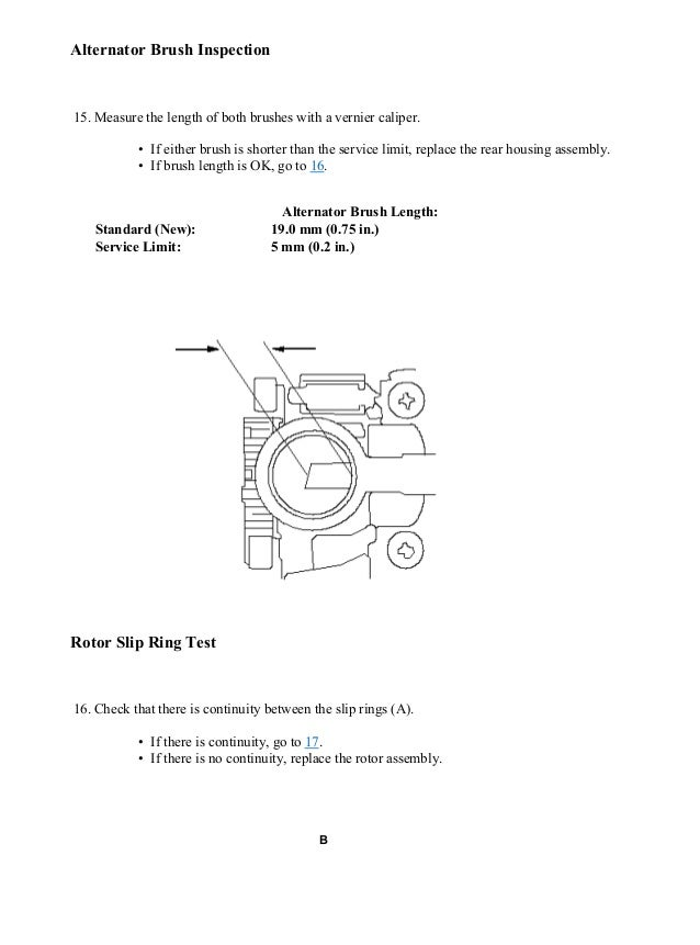 2004 HONDA FIT JAZZ Service Repair Manual