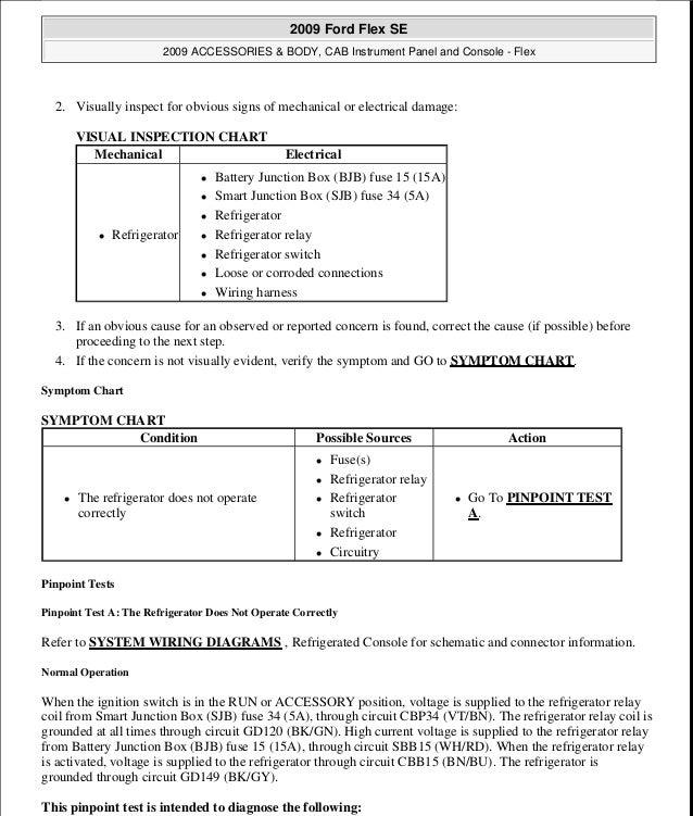 2010 ford ranger repair manual