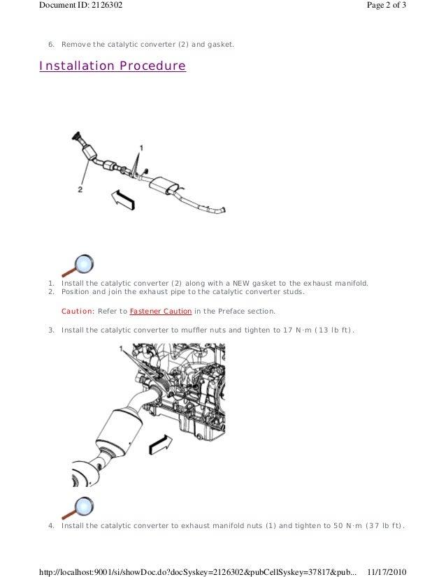 2009 SATURN VUE Service Repair Manual