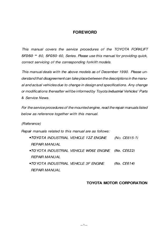 Ma 3spa overhaul manual for toyota