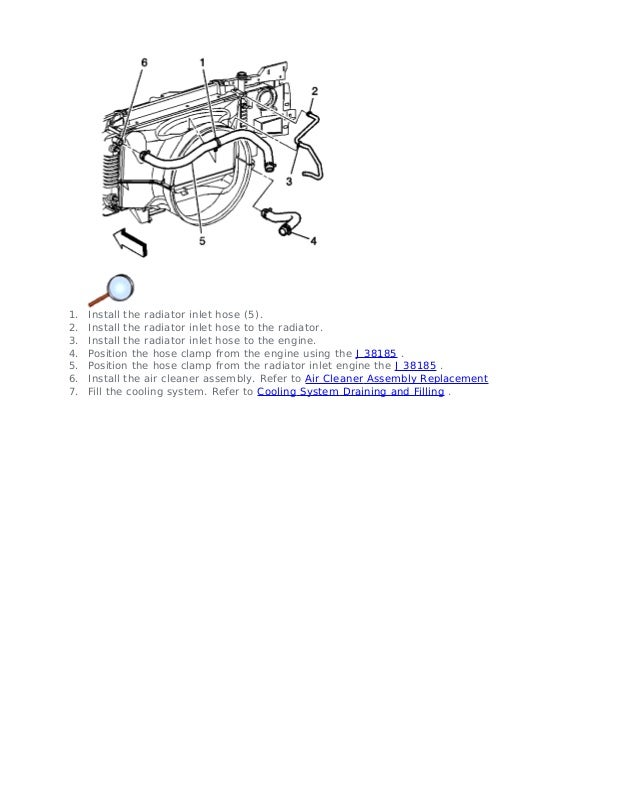 Remarkable 2005 Gmc Savana Service Repair Manual Wiring 101 Archstreekradiomeanderfmnl