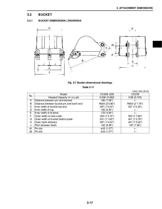 CASE CX22B MINI EXCAVATOR Service Repair Manual