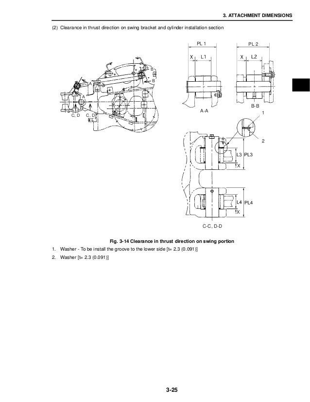 CASE CX22B MINI EXCAVATOR Service Repair Manual