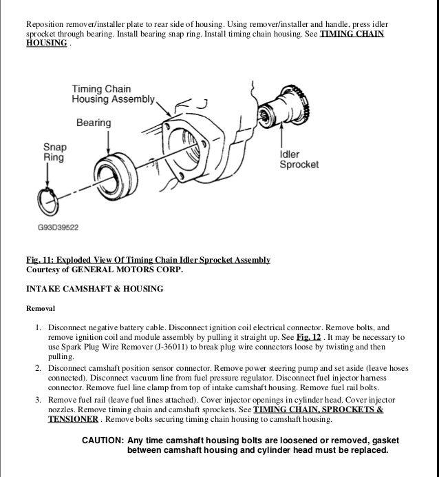 2003 Pontiac Grand Am Service Repair Manual