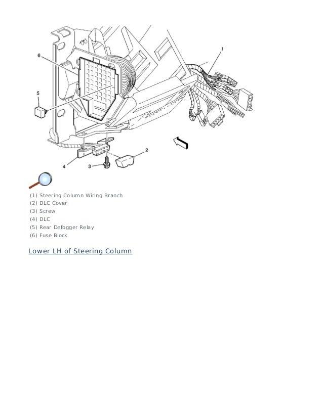 1998 Buick Skylark Service Repair Manual