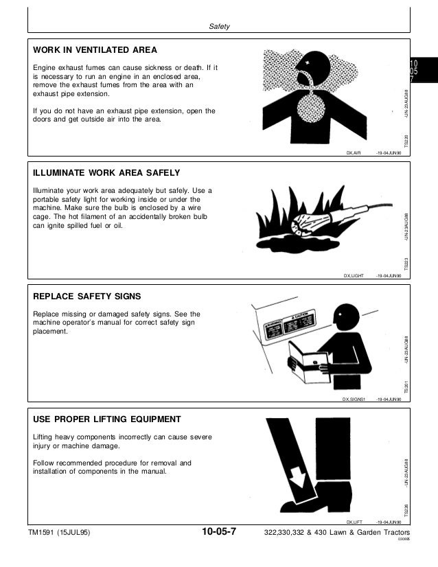 JOHN DEERE 430 LAWN GARDEN TRACTOR Service Repair Manual on john deere wiring harness diagram, john deere 445 wiring-diagram, john deere electrical diagrams, john deere 4020 alternator wiring diagram, john deere 214 transaxle diagram, john deere mower drive belt diagram, john deere 214 wiring-diagram, john deere mower deck belt diagram, john deere fuel system diagram, john deere 112 wiring-diagram, john deere light wiring diagram, john deere 425 engine diagrams, john deere 316 wiring-diagram, john deere 54 wiring diagram, john deere stx38 mower deck diagram, john deere ignition wiring diagram, john deere lt180 drive belt diagram, john deere 24 volt wiring diagram, john deere model a wiring diagram, john deere planter wiring diagram,