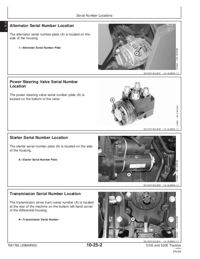 john deere 5105 tractor service repair manual rh slideshare net john deere 5105 tech manual john deere 5105 tech manual