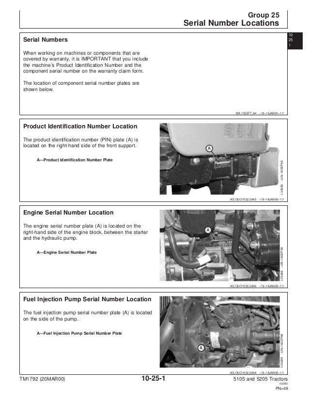 john deere 5205 tractor service repair manual 51 638?cb=1503417016 john deere 5205 tractor service repair manual John Deere 5105 Wiring-Diagram at reclaimingppi.co